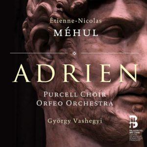 Étienne Méhul –Adrien (1800)