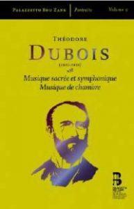 Théodore Dubois –Messe pontificale (1895)