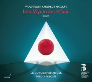 W.A. Mozart/L.W. Lachnith –Les mystères d